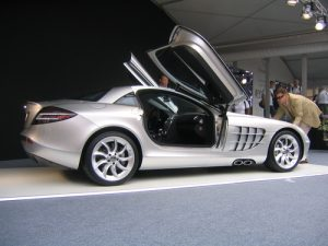 Five Interesting Car Facts You Probably Didn't Know